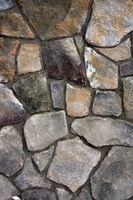 Suggerimenti e tecniche per coltivate pietra o roccia Application