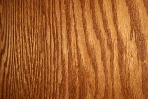 Tipi di legno polacco