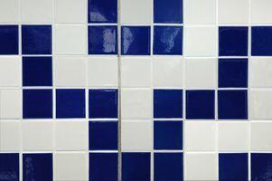 Il modo più economico per rifare un bagno doccia & Contro parte superiore