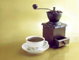 Quali sono i tipi di macchine per il caffè?