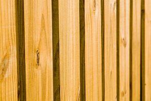 Può Cedar Siding pinzare?