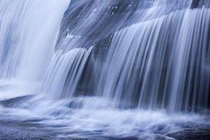 Come calcolare il flusso di acqua