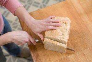 Come per sigillare un tagliere in casa