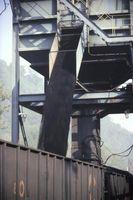 Come per accendere una stufa Rice carbone