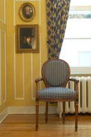 Come dipingere l'interno della vostra casa vittoriana