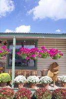 Quali sono le alternative di copertura per case mobili?