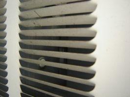 Comune aria condizionata centralizzata Problemi
