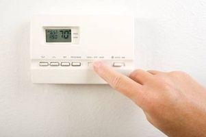 I modi migliori per mantenere una casa fresca