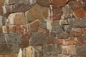 Come aggiungere un muro di Flagstone per un Soggiorno