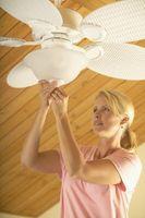Tipi ventilatore di pala
