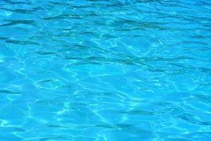 Come impostare Hard-Plumbed piscine fuori terra