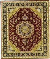 Come posizionare mobili sul tappeto orientale