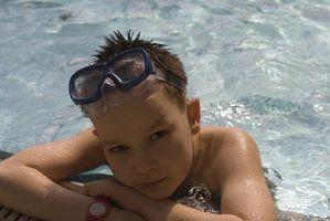 Pro & Contro di piscine di acqua salata di nuoto