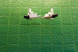 Tipi di telecamere a circuito chiuso