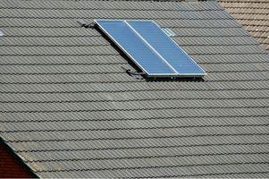 Come trasferire l'energia solare da un pannello solare