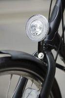 Come riparare una Luce della bicicletta