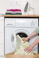 Come sostituire il riscaldatore elemento su una Kenmore modello 11062822101 Dryer