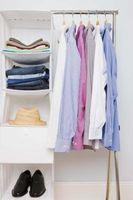 Come installare mensole Rubbermaid Closet