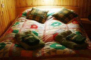 Vs. Memory Foam Il sonno Comfort