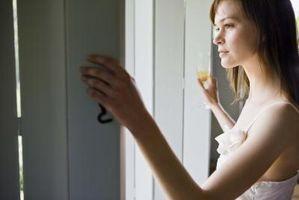 Come rimuovere Strong House odori