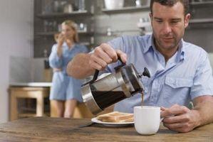 Vacuum Macchina per il caffè vs. French Press Macchina per il caffè