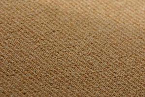 Come per ottenere che il cane fiutare del vostro tappeto
