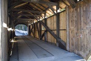 Tipi di ponti fascio