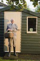Come fare una casa in una baracca di legno