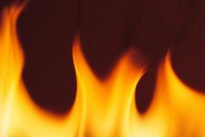 Esiste un ugello cattiva causa fuliggine nei forni di petrolio?