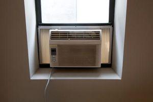 Perché è il mio Air- condizionatore Icing Up?
