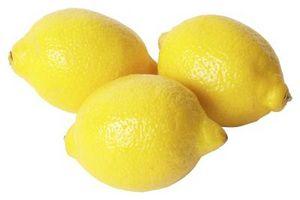 Acido citrico Pulizia