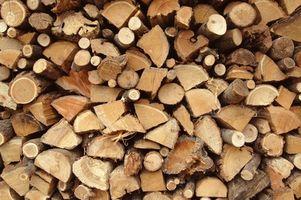 Come fare una stufa a legna esterno