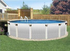 Come preparare il terreno per una piscina fuori terra