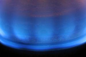I vantaggi del gas naturale forni