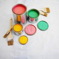 Idee di decorazione per camere da letto Teenager ragazze con colori vivaci