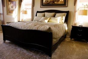 Decorazione Ispirazione: Quali sono alcune idee per un Misses 'camera da letto?