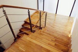 Tipi di legno Luster