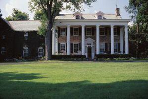 Idee per porte per Colonial Homes