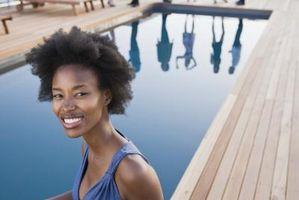 Come mantenere interrate piscine pulite