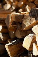 Come per uccidere gli insetti in legna da ardere