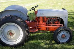 I migliori Tillers trattore 2 Acre