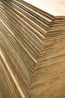 Come misurare una stanza per legno compensato