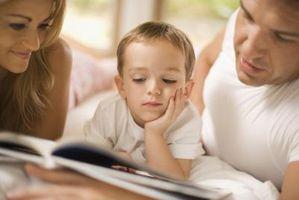 Bookshelf fai da te per i bambini