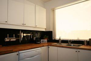 Come costruire armadio cucina porte