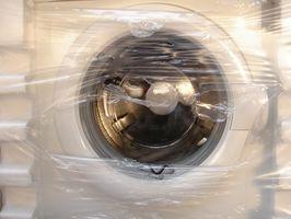 Cosa fare quando una lavatrice Whirlpool non è riempimento d'acqua al livello corretto