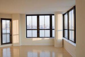 Come rimuovere Windows vetro da una cornice