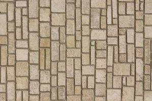 Qual è il costo di Lay pietra decorativa su pareti?
