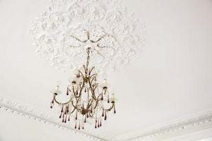 Come illuminare una stanza che è a due piani ad alta