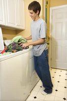 Posso collegare un doccia e vasca di scarico ad uno scarico lavatrice?
