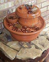 Come fare un Clay Pot Fountain